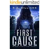 First Cause : An Amari Johnston Novel, Volume 4