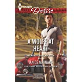 A Wolff at Heart (The Men of Wolff Mountain Book 7)