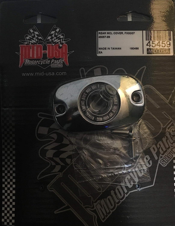 00-2007 Harley Davidson touring softail rear brake master cylinder reservoir