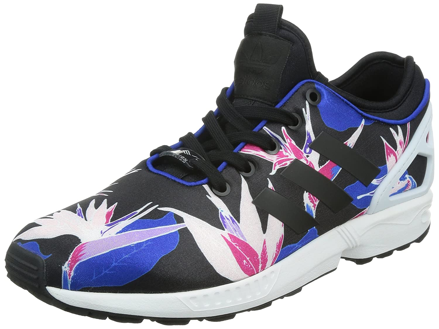 quality design 570ad c8167 adidas Zx Flux NPS, Women s Low-Top Sneakers