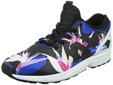 adidas Zx Flux NPS, Women's Low-Top Sneakers