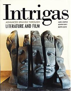 Intrigas 2e student edition 9781680043419 amazon books intrigas student edition w supersite code fandeluxe Gallery