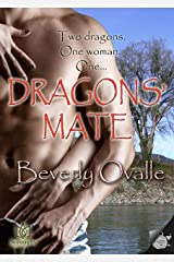 Dragons' Mate Kindle Edition