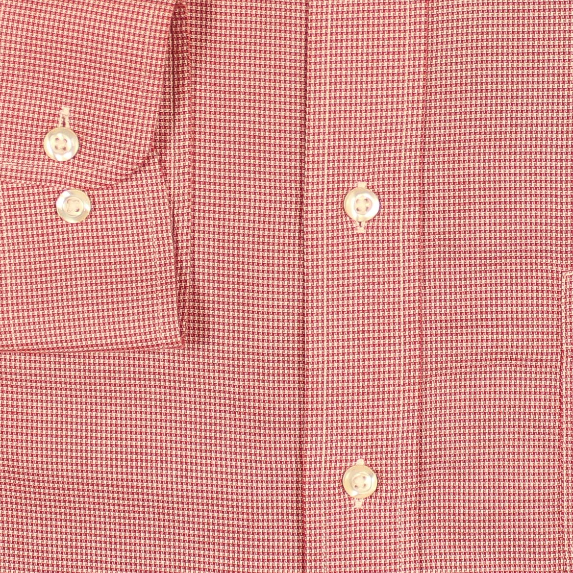 Gold Label Roundtree /& Yorke Big Tall Non-Iron Wrinkle-Free Mens Long Sleeve Shirt