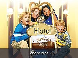 Hotel Zack Cody Staffel 1