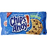 Chips Ahoy! Reduced Fat Chocolate Chip Cookies - 13 oz