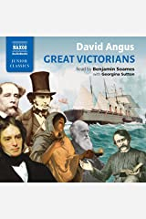 Great Victorians Audible Audiobook