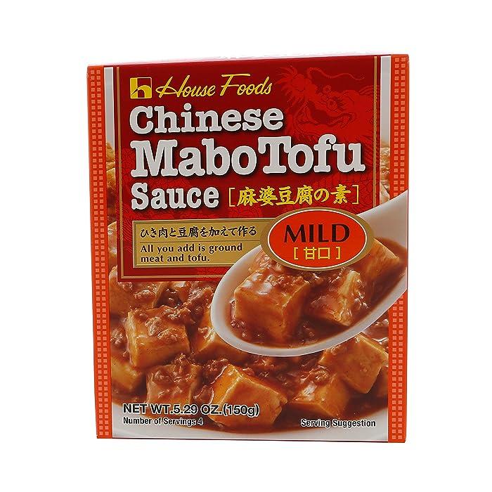 Top 5 Tofu House Food