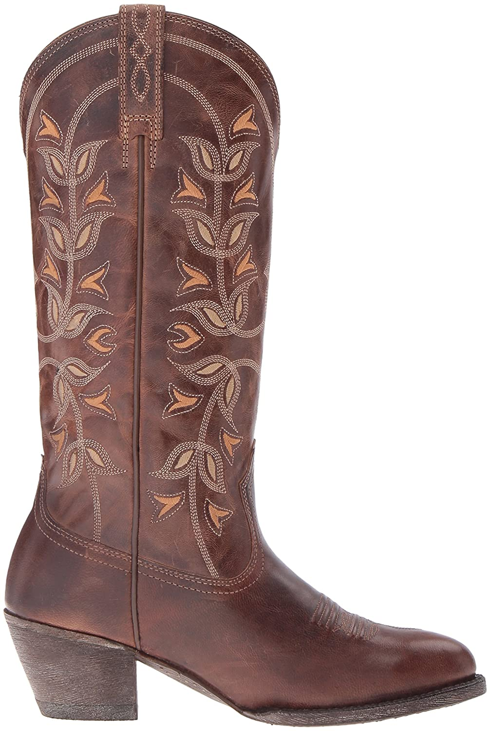 Ariat Women's B00IM7DI20 Desert Holly Western Cowboy Boot B00IM7DI20 Women's 7 B(M) US|Pearl 107e7d