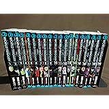 ワールドトリガー コミック 1-19巻セット