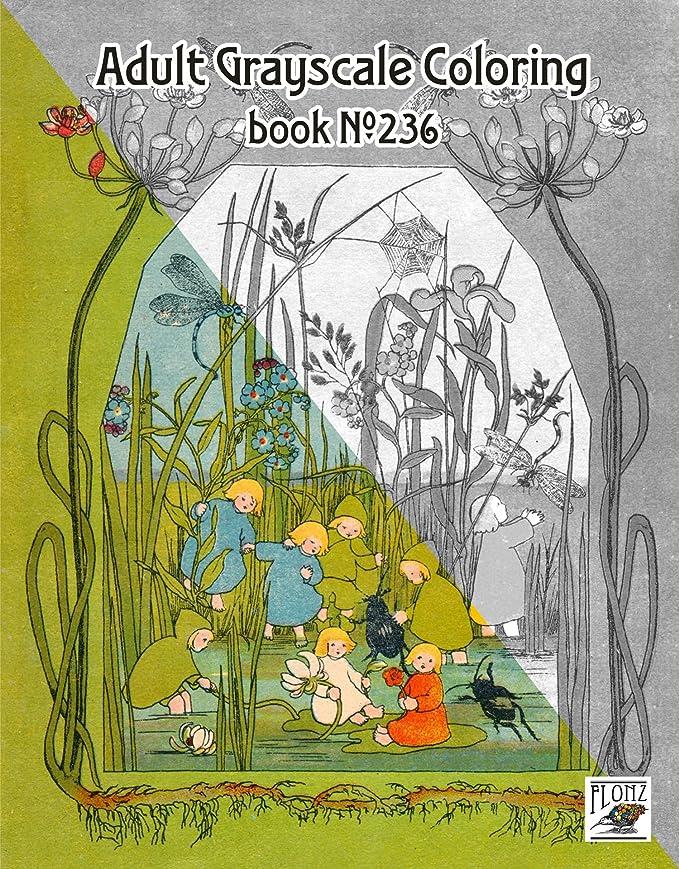"""Adulto Libro Para Colorear (24 páginas 8 """"x11/A4) pequeño"""