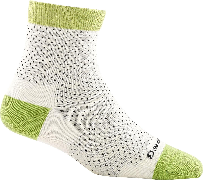 Darn Tough Pin Dots Shorty Light Sock Womens 1641