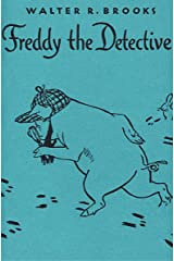 Freddy the Detective (Freddy the Pig Book 3) Kindle Edition