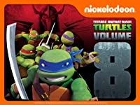 Teenage Mutant Ninja Turtles Season 8 - Amazon.com