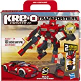 KRE-O Transformers Sideswipe Construction Set (31771)
