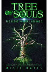 Tree of Souls (The Blood Dagger Book 3) Kindle Edition