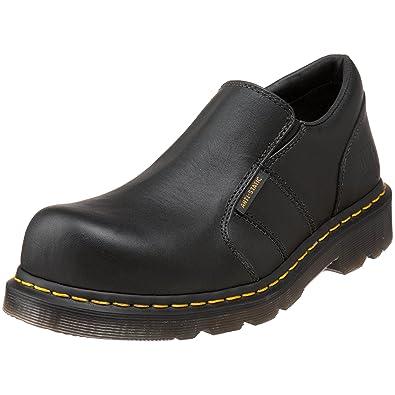 2d8d319bcb8 Dr. Martens Men's Resistor ST ESD Steel Toe Shoe