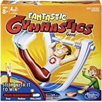 Hasbro Fantastic Gymnastics Game, Multicolor