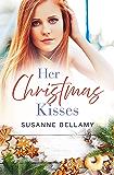 Her Christmas Kisses (Rainbow Cove Christmas, #2)