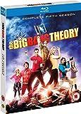 The Big Bang Theory - Season 5 (Blu-ray + UV Copy) [2012] [Region Free]