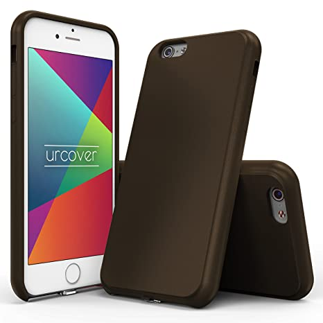 Urcover® iPhone 6 Plus/6s Plus Funda de Carga Inalámbrica ...