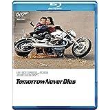 Tomorrow Never Dies (BD) [Blu-ray]