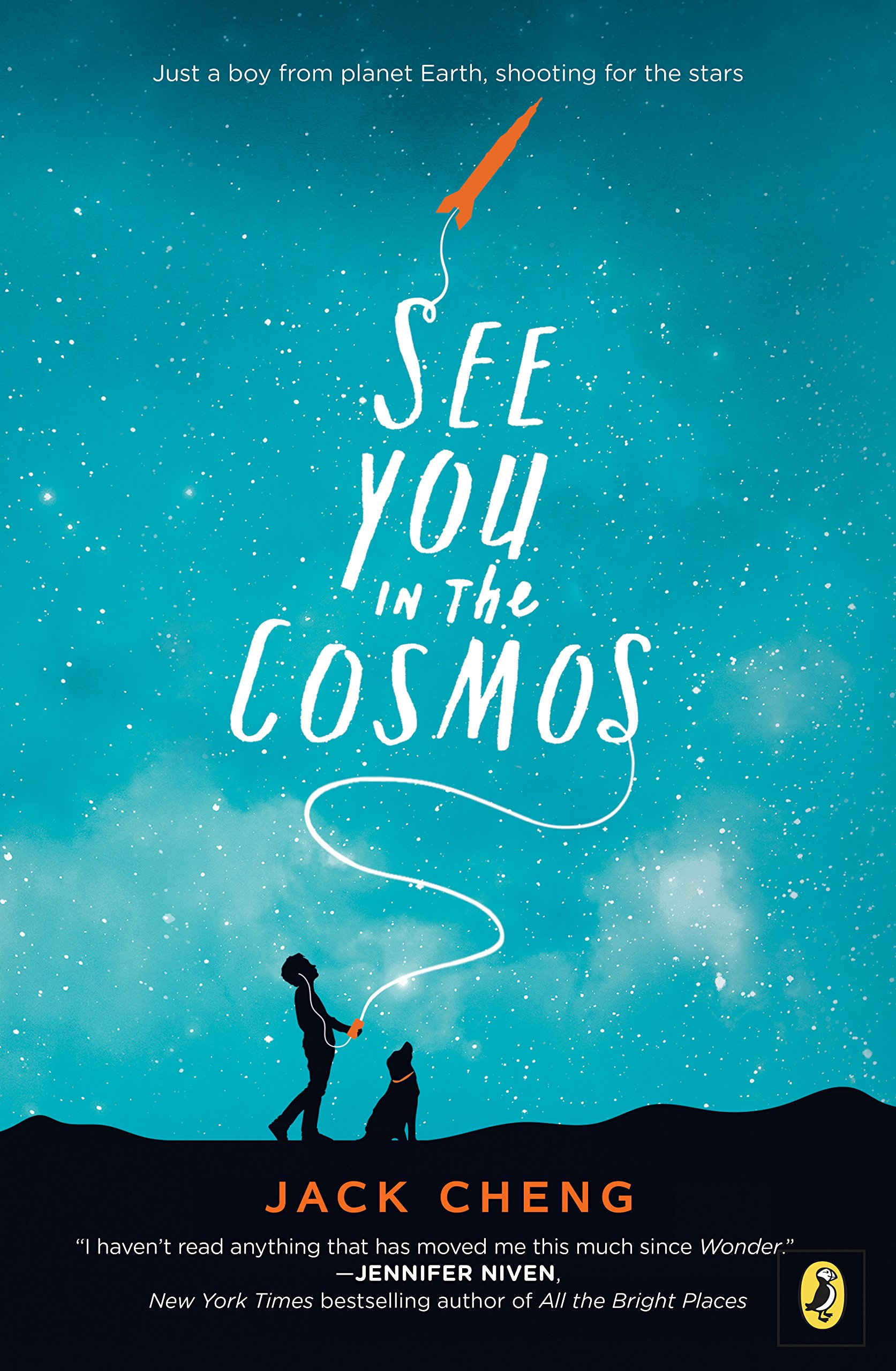 Read Online See You in the Cosmos pdf epub