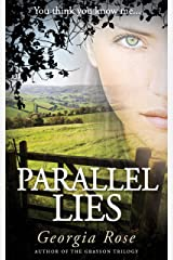 Parallel Lies Kindle Edition