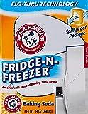 Arm and Hammer Fridge-N-Freezer Baking Soda, 396g