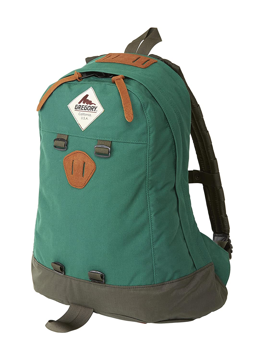 Travel Commute Gregory Mountain Products Kletter Day Backpack Simple Comfortable Everyday Durable
