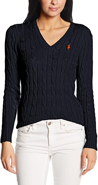 Polo Ralph Lauren Kimberly PP Ls SWT Sweater