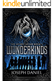 The Secret Seven Book 1: Wunderkinds