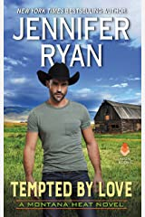 Tempted by Love: A Montana Heat Novel Kindle Edition