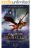 Dragon Chameleon: Rogue's Quest