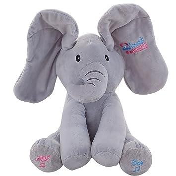 """Peluche de elefante para bebé """"Sammy"""", ..."""