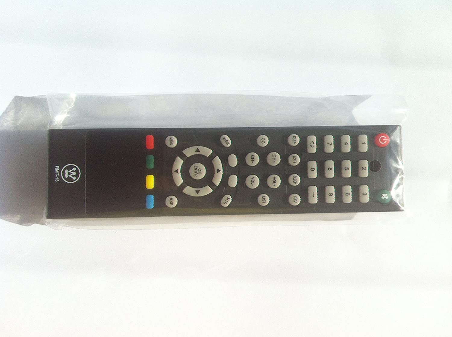 Amazoncom New Replaced Westinghouse Remote RMT13 RMT 13