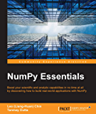 NumPy Essentials