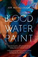 Blood Water Paint (English