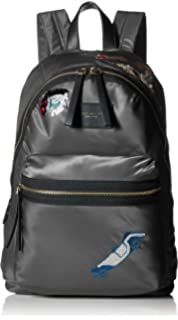 17733012c Amazon.com: Marc Jacobs Women's Easy Baby Backpack, Black: Shoes