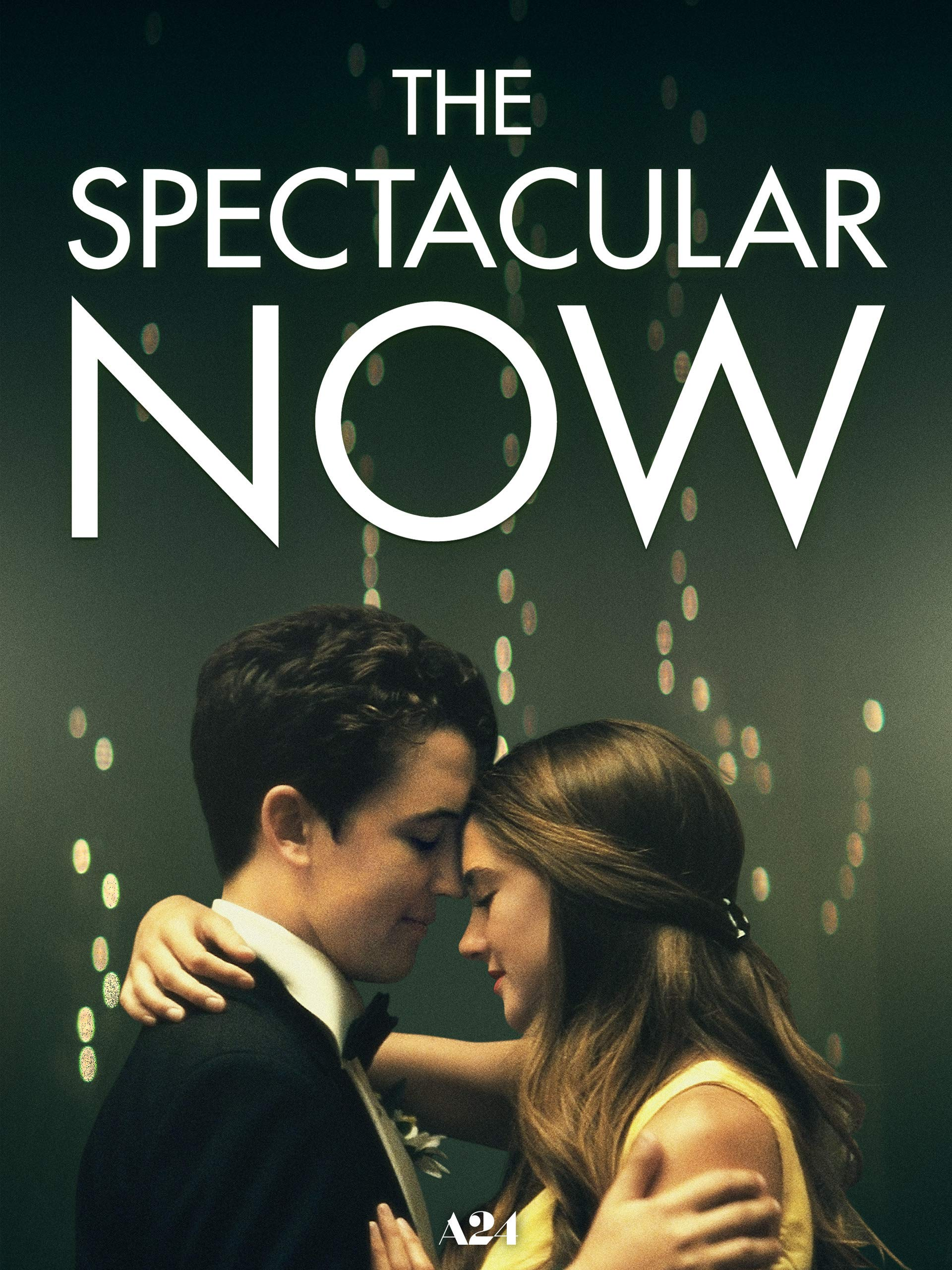 the spectacular now watch online subtitles
