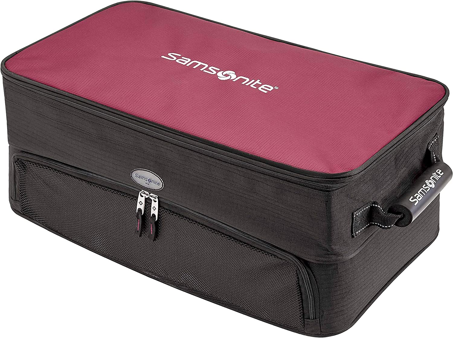 Samsonite Expanding Golf Trunk Locker Organizer