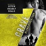 Crave: Se7en Deadly SEALs, Book 5
