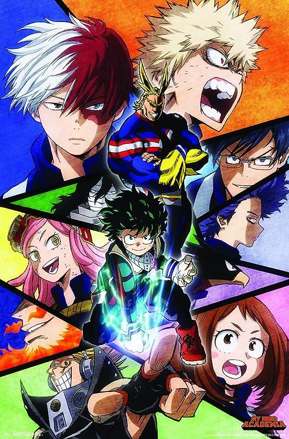 "Will ""My Hero Academia Season 5"" Release 2020?? Will 'Izuku Midoriya's Rise of the Superpower?? Here's All Updates You Need to Know!!!"