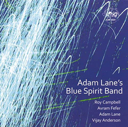 Blue Spirit Band