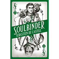 Spellslinger 4: Soulbinder (English Edition)