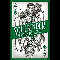Spellslinger 4: Soulbinder (English Edition)