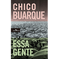 Essa gente (Portuguese Edition)