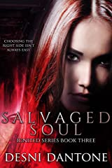 Salvaged Soul (The Ignited Series Book 3) Kindle Edition