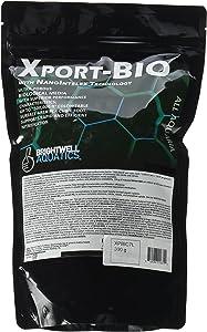 Brightwell Aquatics Xport-BIO, ultra-porous biological media with superior performance characteristics, 300g (10.6oz)