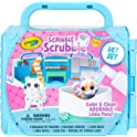 Crayola Scribble Scrubbie Pets Vet Animal Toy Set